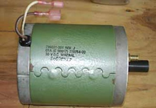 Двигатель Amazon для ветрогенератора