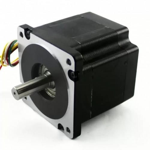 Шаговый двигатель ветряк