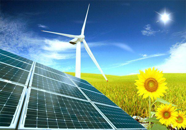 Альтернативные источники энергии своими руками фото