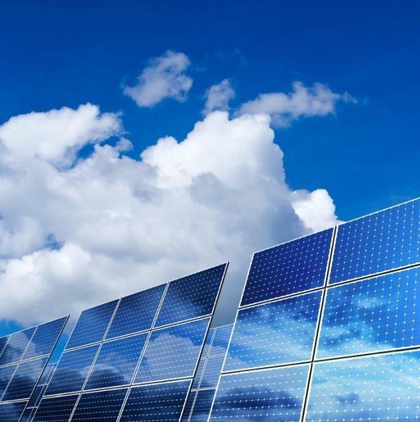 Реферат использование солнечной энергии 7440