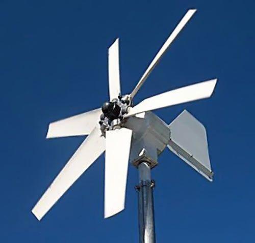ветрогенератор для дома своими руками пошаговая инструкция - фото 4