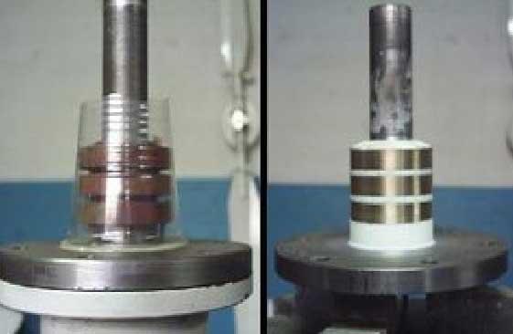 Поворотный механизм ветрогенератора
