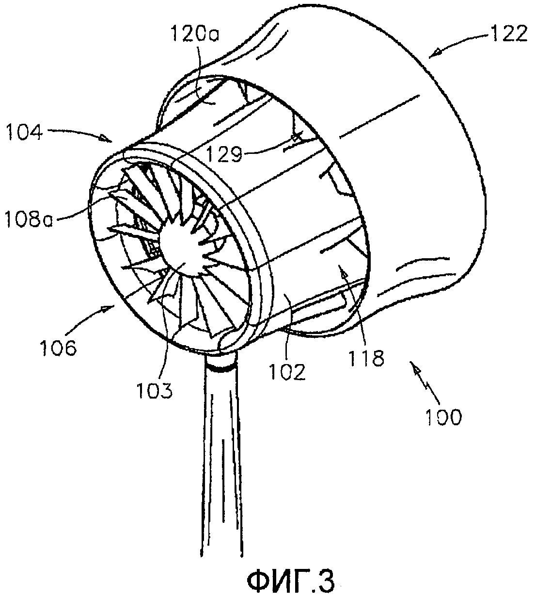 Ветротурбина устройство